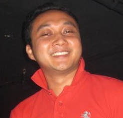 Amir Iswadi