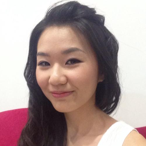 Phoebe Kim